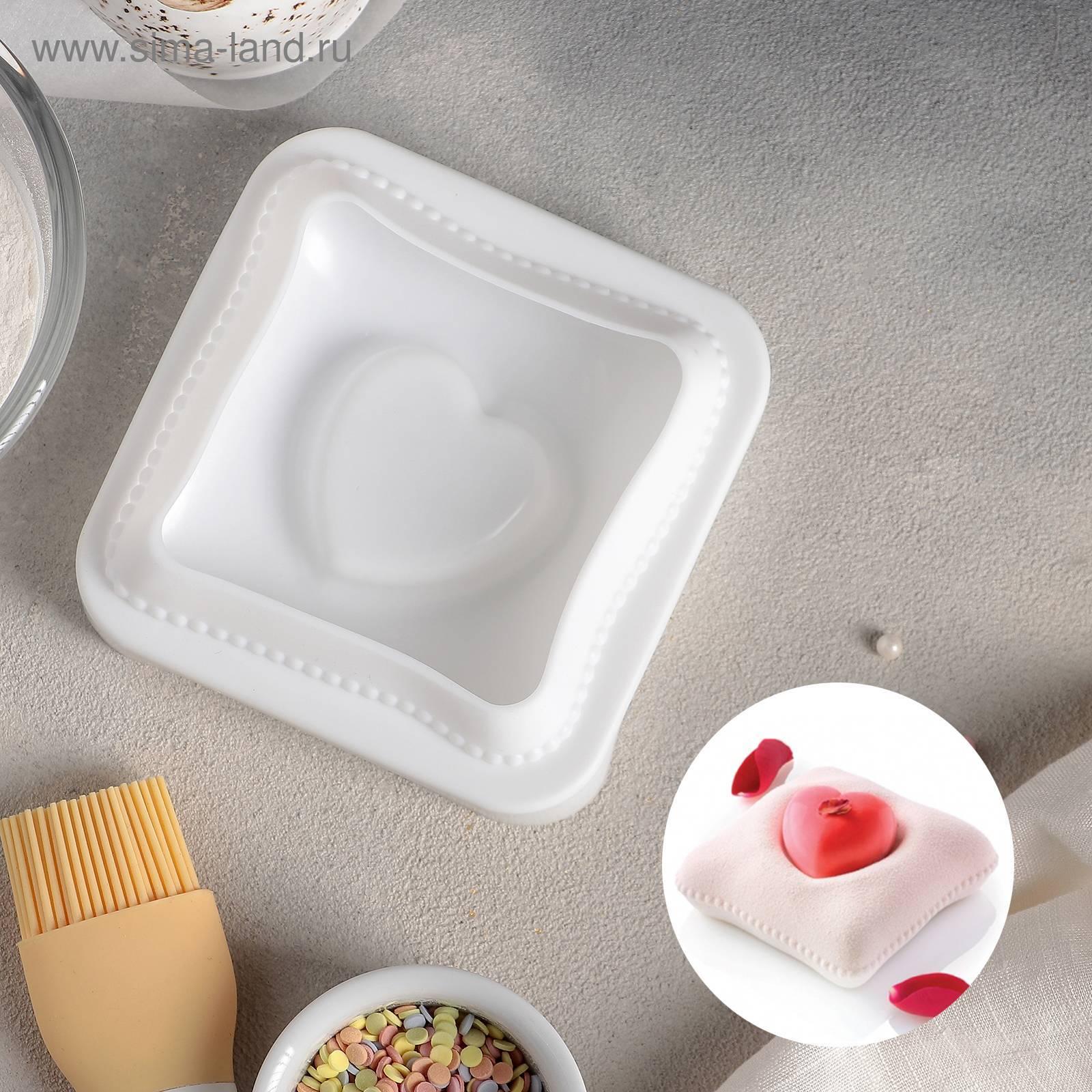 Форма для выпечки из китая – характеристика товара, цена, видео