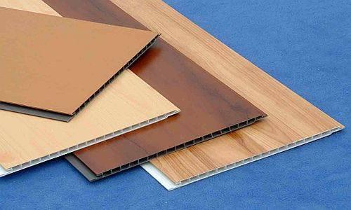 Потолки из панелей пвх: фото и обзор вариантов установки