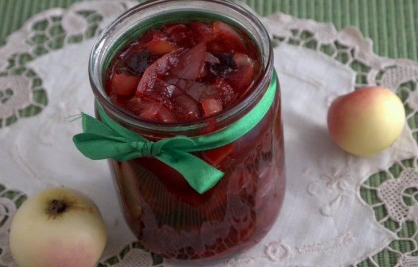 Варенье из вишни без косточек на зиму: простые рецепты вишневого варенья
