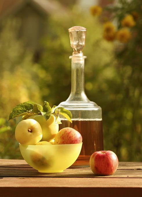 Яблочный уксус в домашних условиях — простые рецепты на зиму