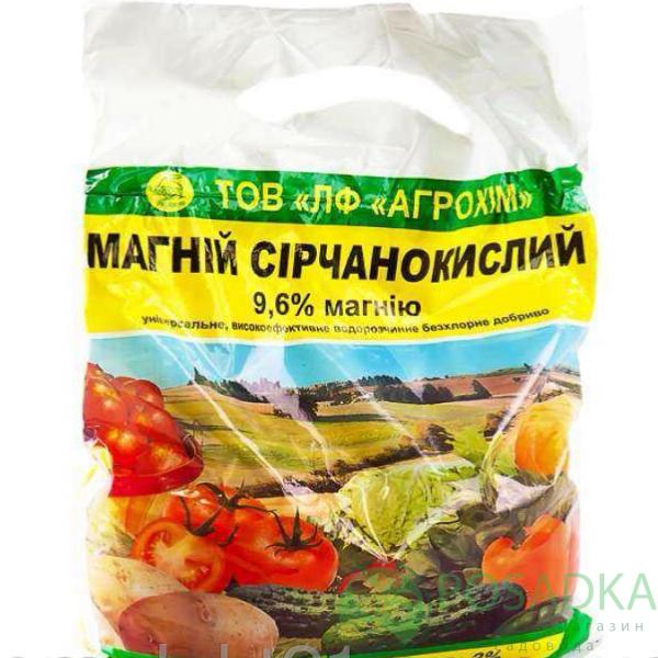 Применение сульфата калия для томатов