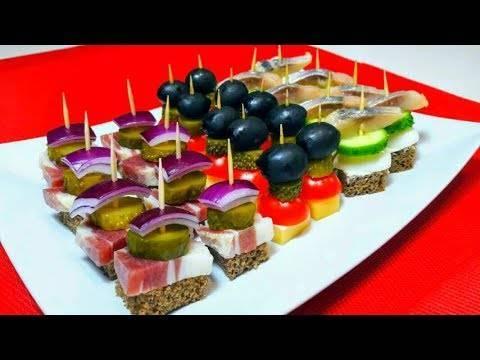 1000 и 1 идея закусок для фуршета: основные правила и варианты подачи блюд для фуршета, рецепты оригинальных закусок для незабываемого праздника в формате фуршета с фото идеями