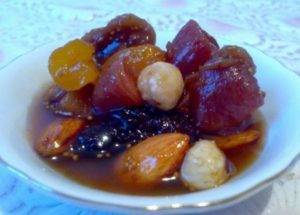 Варенье из инжира: рецепты на зиму
