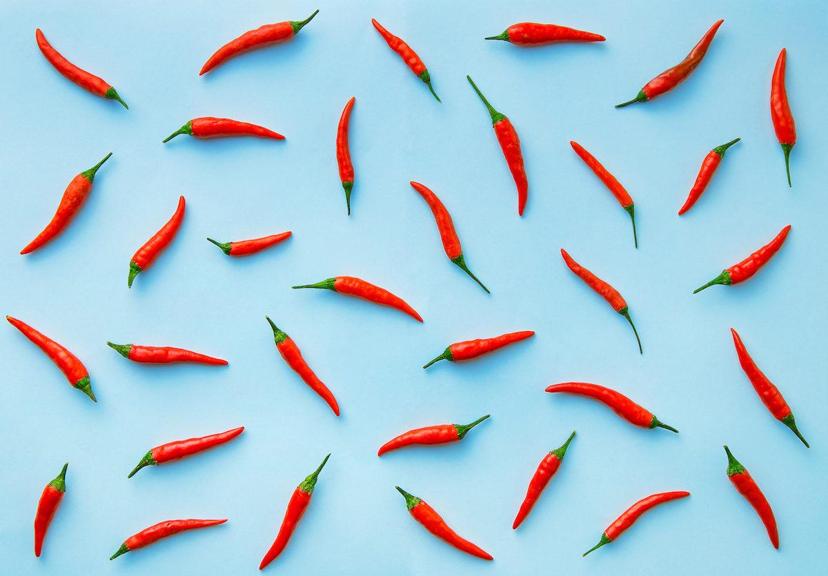 Перец чили: польза и вред, свойства, как едят