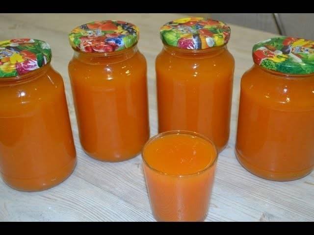 Как приготовить яблочный сок на зиму в домашних условиях
