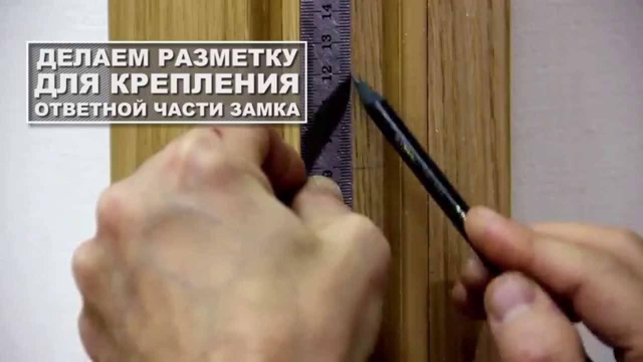 Дверь книжка своими руками