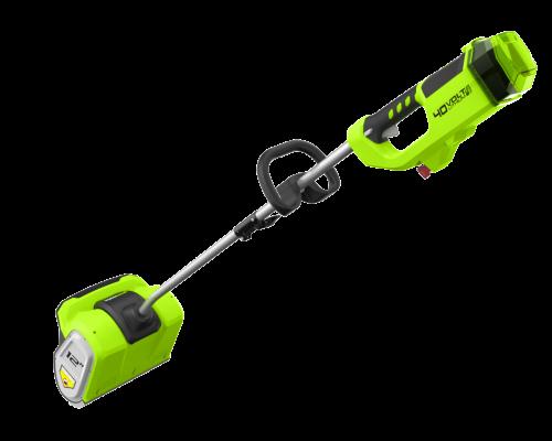 Электротяпка для дачи: устройство и принцип работы, характеристики, преимущества и недостатки