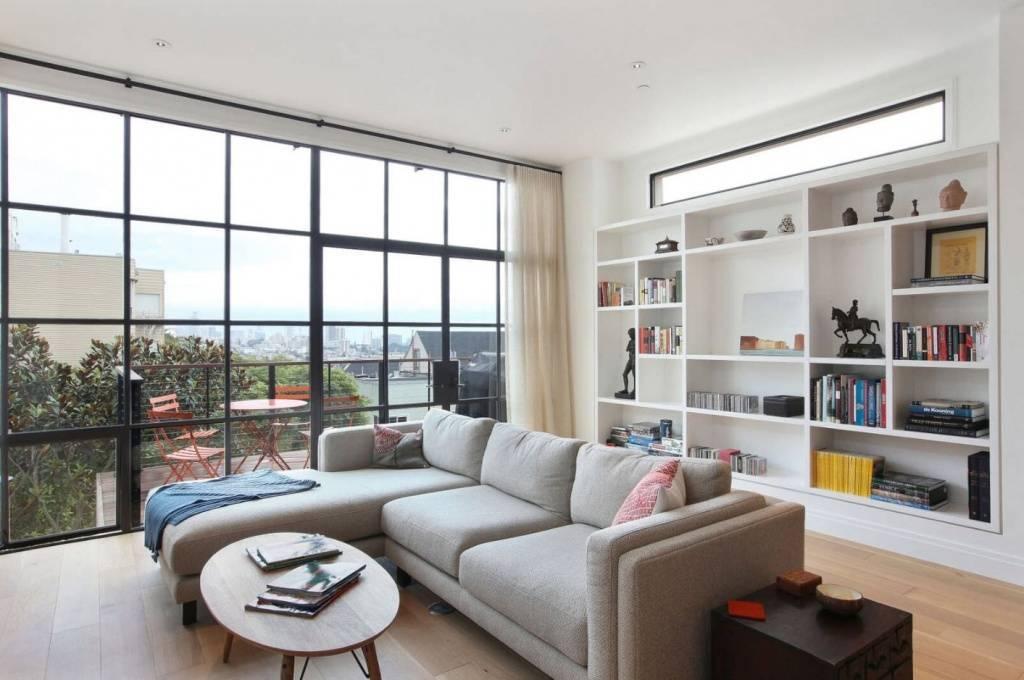 Цвет гостиной — 140 фото идеальной гармонии цвета в интерьере