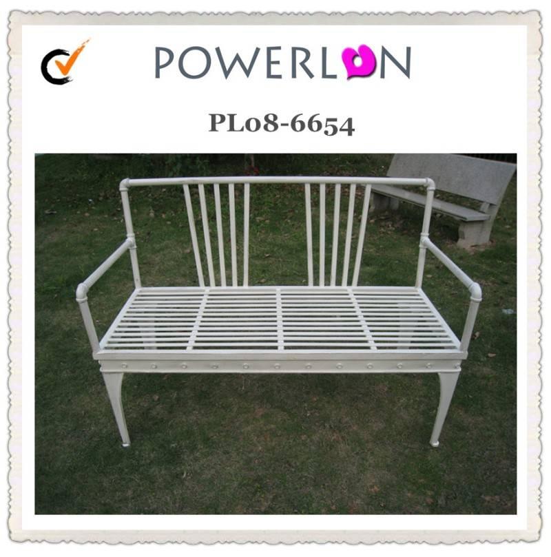 Садовая скамейка из китая – размеры изделия, материал, цена, видео