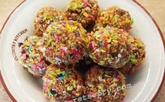 Конфеты из сухофруктов и орехов – 8 рецептов, как сделать полезные конфеты своими руками