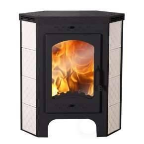 Обогреет и украсит ваш дом — великолепная печь-камин для дачи