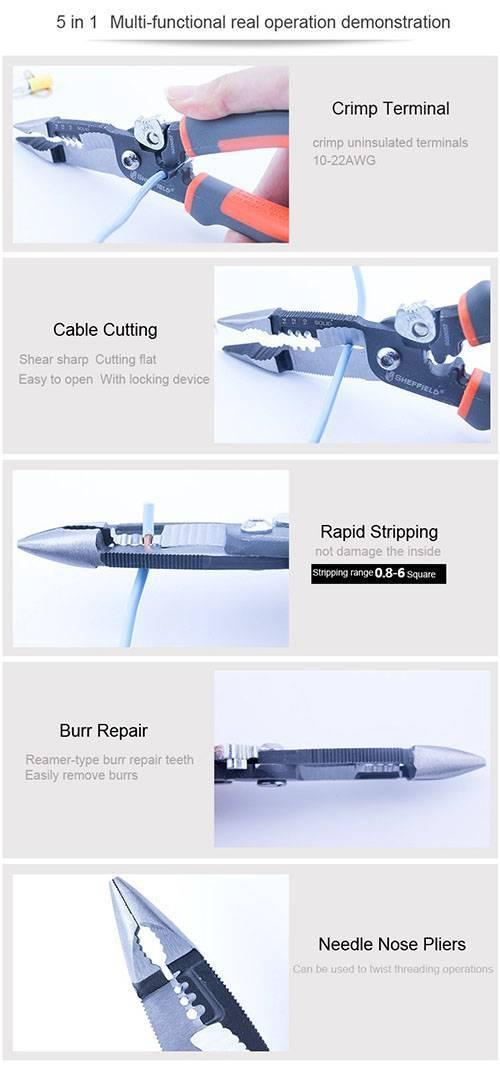 Плоскогубцы из китая — характеристика инструмента, цена, видео