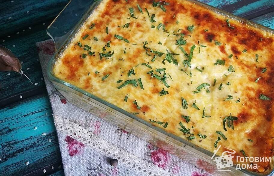 Как приготовить запеканку из кабачков с фаршем в духовке по пошаговому рецепту с фото