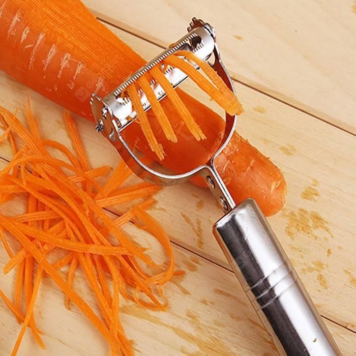 Как резать арбуз правильно