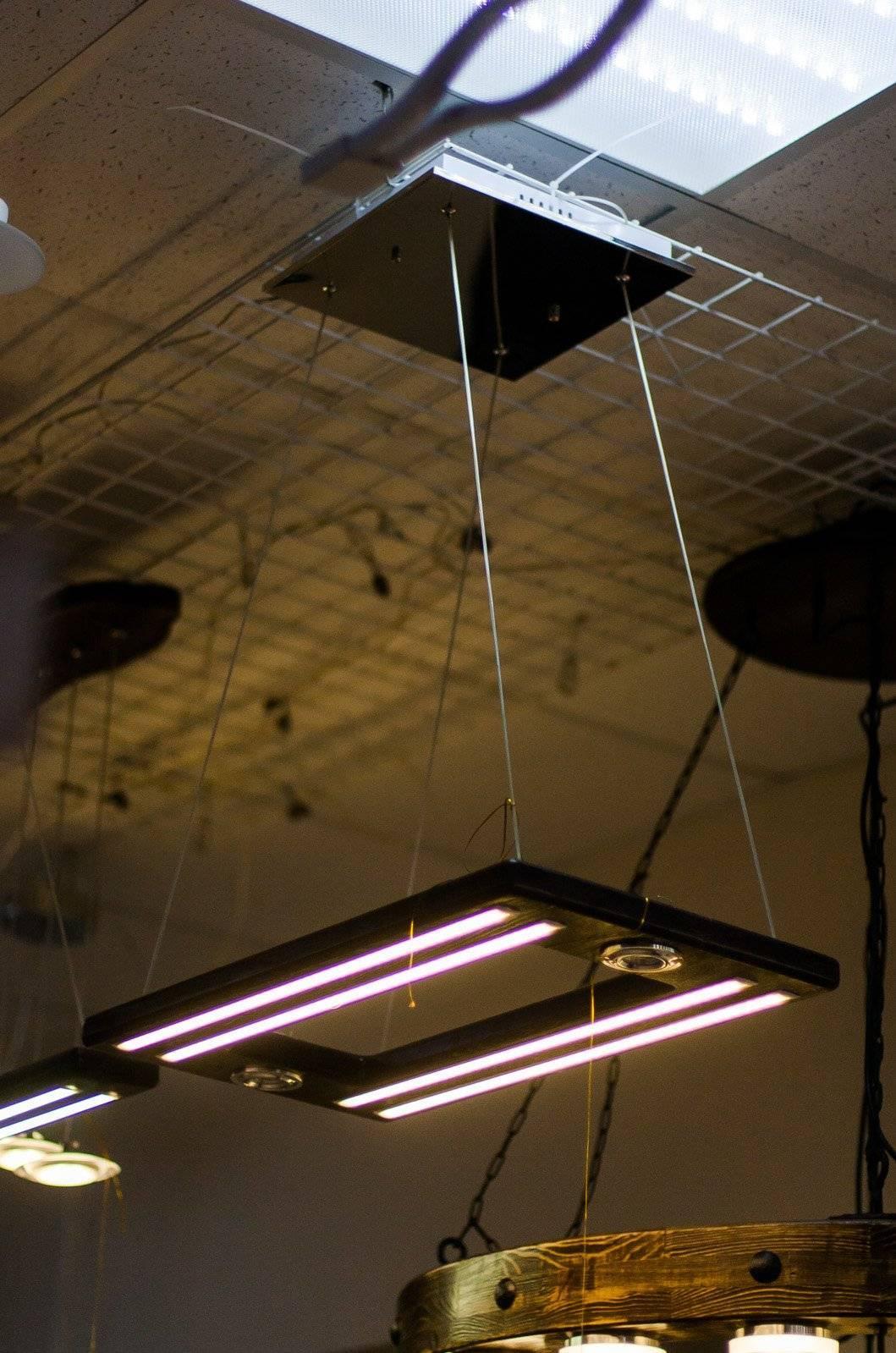 Компактные светильники для лужайки из Китая