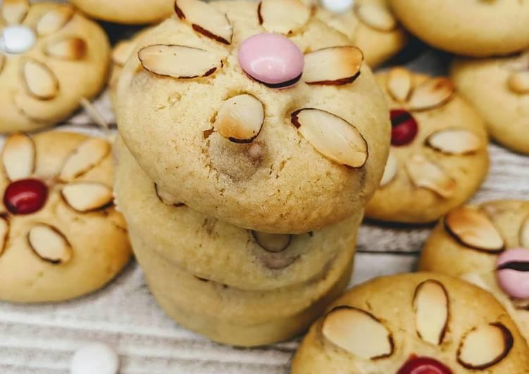 Печенье с миндалем рецепт. как приготовить классическое миндальное печенье по пошаговому рецепту с фото. набор продуктов для приготовления