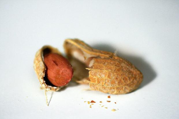 Арахис — польза и вред для организма