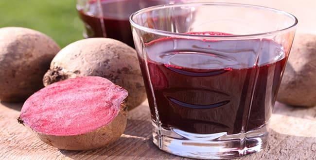 Ферментированная свекла поможет укрепить иммунитет и предупредить рак!