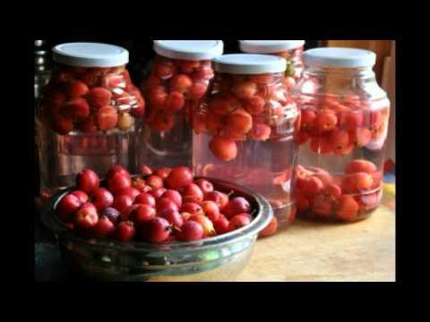 Рецепты компота из яблок на зиму на 3 литровую банку