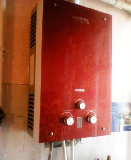 Устройство электрического водонагревателя накопительного и проточного. какой лучше выбрать