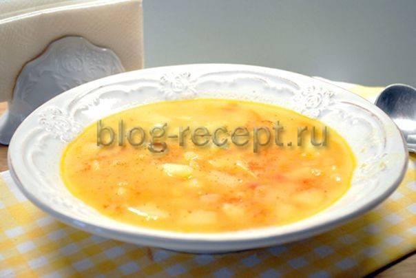 Как приготовить гороховый суп: с копчеными ребрышками, в мультиварке, с курицей, мясом, классический, пюре. топ-14 пошаговых рецептов постного варианта с фото