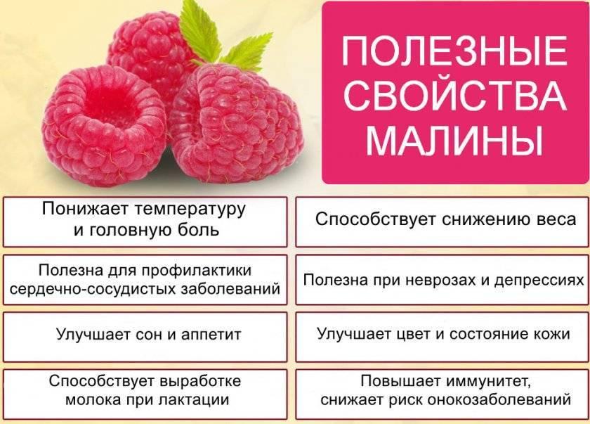 Полезные свойства желтой малины