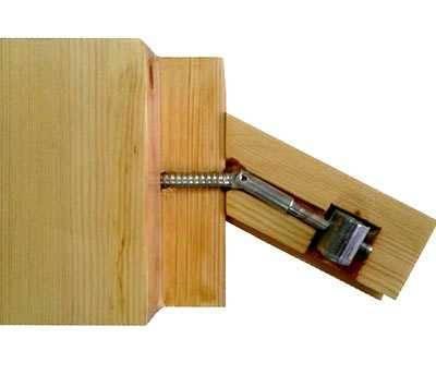 Как производится установка балясин на деревянную лестницу своими руками подробно