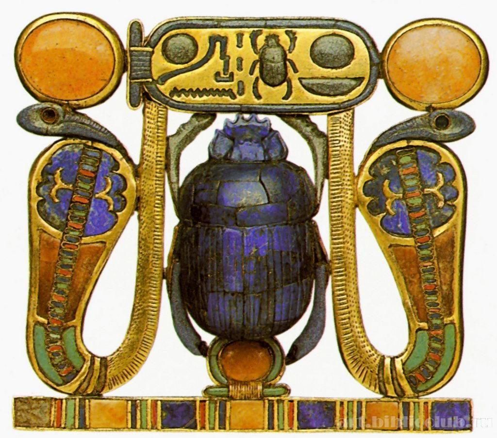 Что означает талисман священный скарабей, как его правильно носить?