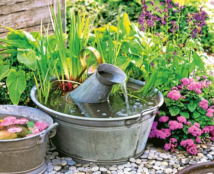Оригинальные идеи для дачи и сада своими руками: пошаговый мастер-класс (+фото)