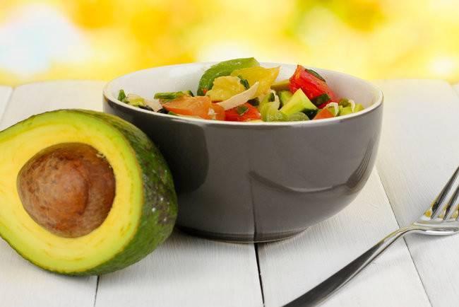 16рецептов салатов савокадо: варианты для начинающих ипродвинутых кулинаров