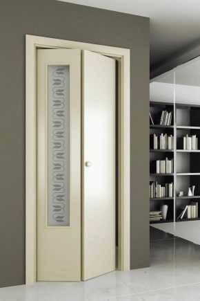 «не как у всех»: изучаем двери-книжки и пробуем собрать их собственноручно