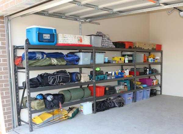 Приспособления для гаража своими руками: все самое полезное