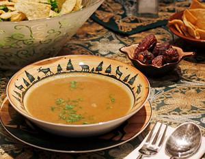 Прекрасное витаминное блюдо: суп-пюре из чечевицы. разновидности рецепта