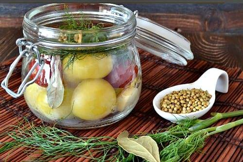 Как заготовить физалис на зиму: рецепты приготовления ягодного и овощного физалиса