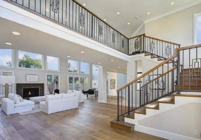 Правильный расчет параметров лестницы для частного дома