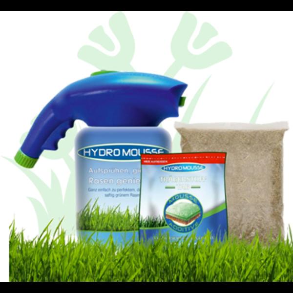 Удобрение для газона — виды и производители удобрений, самодельные средства. инструкции по удобрению газона в течении года