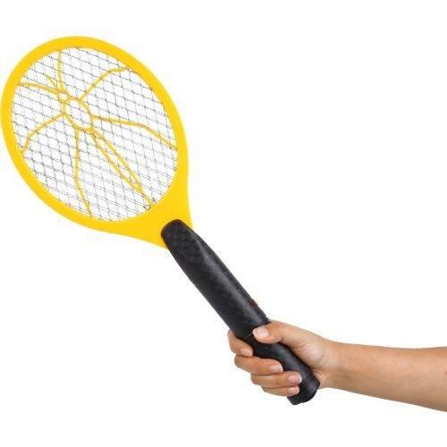 Электронная мухобойка своими руками. сделанная в китае электрическая мухобойка. инструкция к электрической мухобойке
