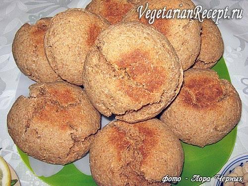 Правильный и полный рецепт ржано-пшеничного хлеба на закваске «вермонтский»