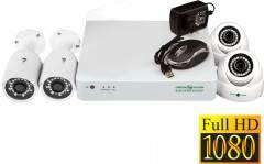 5 самых бюджетных систем видеонаблюдения, которые можно установить за небольшие деньги