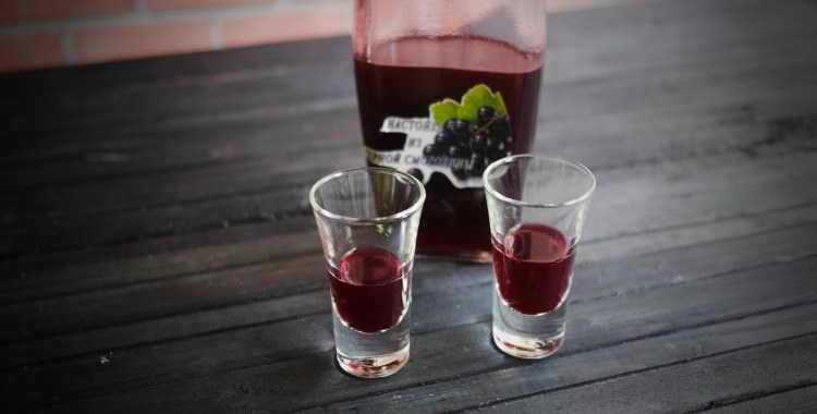 Наливка из вишни без водки – удивительный вкус, который поразит любого гурмана