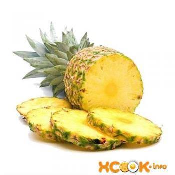 Как растет ананас в природе, в каких странах?