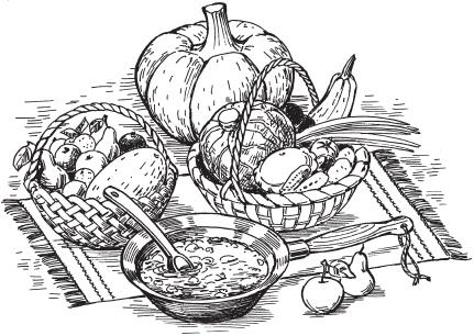 Заготовки из дыни на зиму, вкусные рецепты— пальчики оближешь