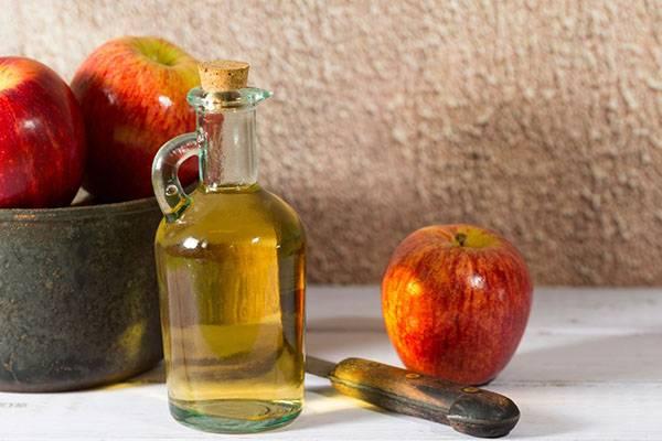 Как правильно пить яблочный уксус для похудения?
