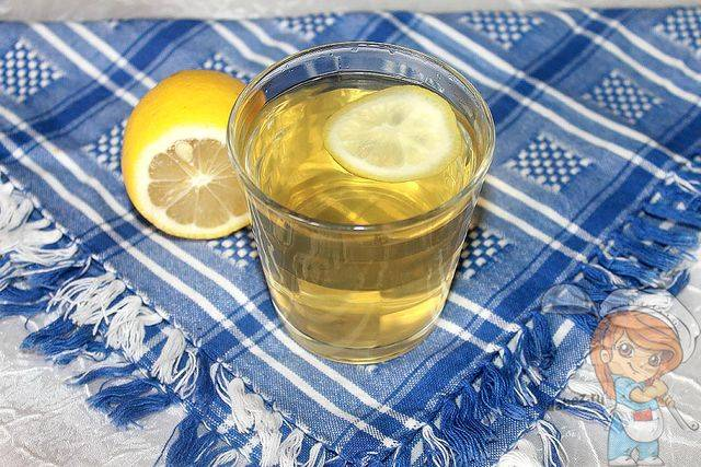 Вода с лимоном: рецепт приготовления и правила применения
