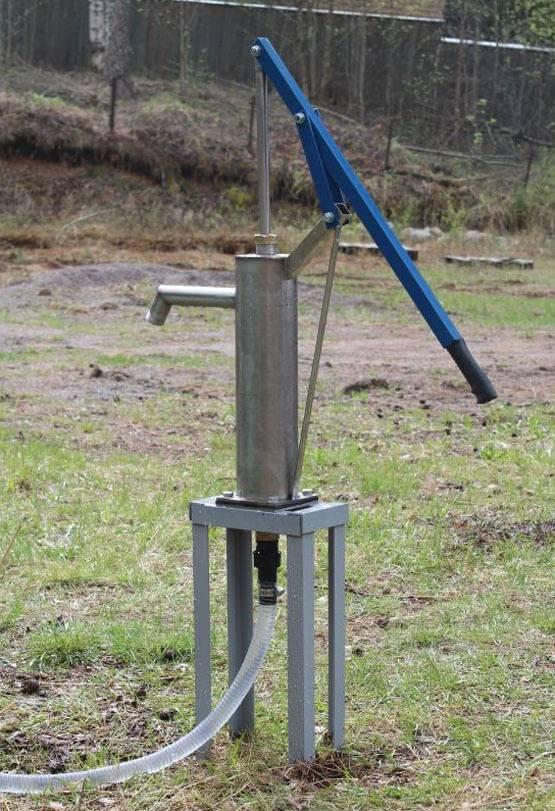 Выбираем насос для скважины для индивидуального водоснабжения