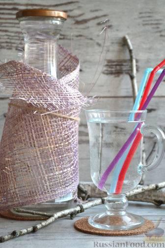 7 простых рецептов кваса из березового сока