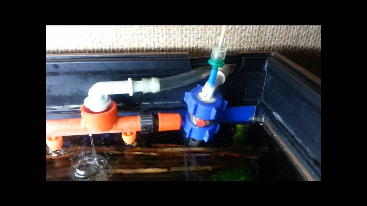 Аэратор для пруда — основные правила выбор и установки (50 фото)