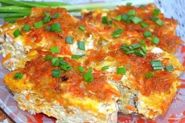 Рыбная запеканка - 11 домашних вкусных рецептов приготовления