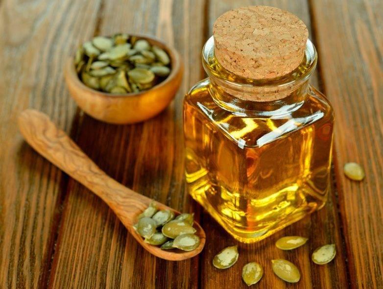 Тыквенное масло — польза и вред, как принимать