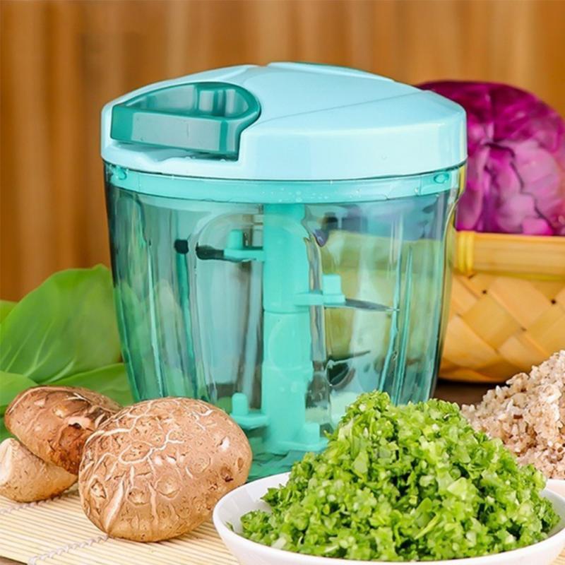 Выбираем лучший электрический измельчитель фруктов и овощей для домашней кухни